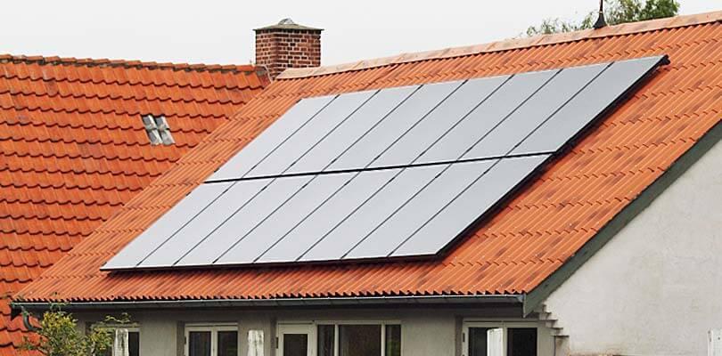 Kan solceller betale sig?
